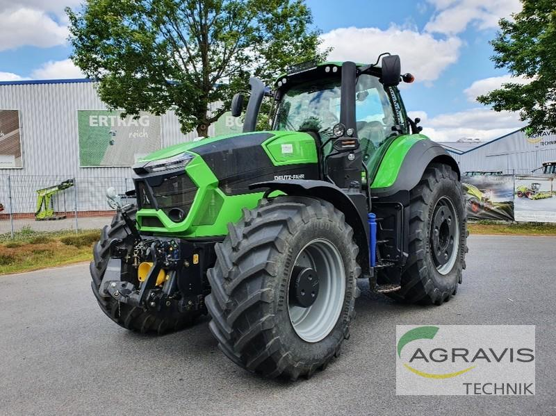 Deutz-Fahr AGROTRON 9340 TTV 7AE502