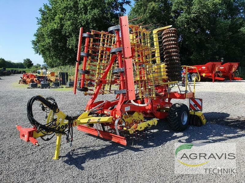 APV Technische Produkte GP 600 M1