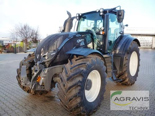 Traktor Valtra - T 174 ED DIRECT