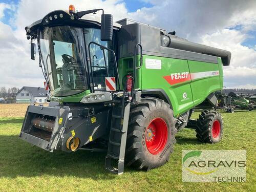 Fendt 5275 C PL Rok výroby 2017 Melle-Wellingholzhausen