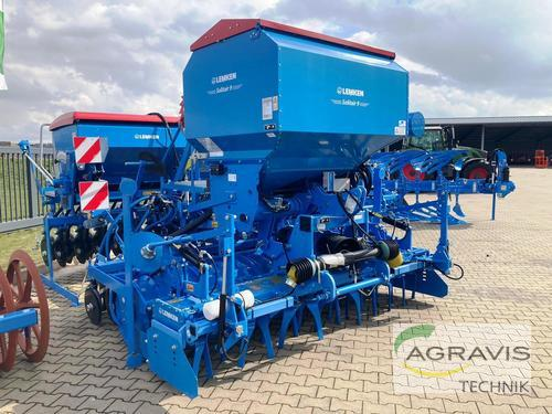 Lemken Solitair 9/300 Ds 150 Year of Build 2019 Melle-Wellingholzhausen