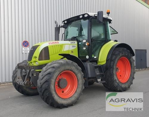Claas Arion 620 CIS Year of Build 2010 Melle-Wellingholzhausen