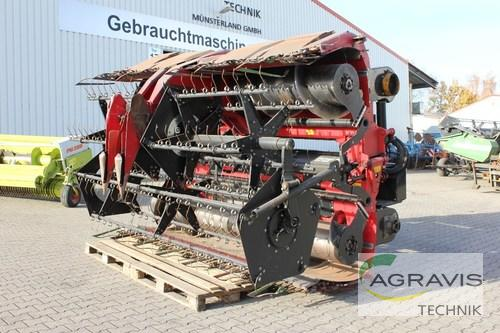 Geringhoff Hv 600 Byggeår 2010 Olfen