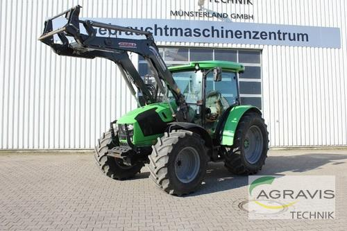 Deutz-Fahr 5100 C Year of Build 2015 Olfen
