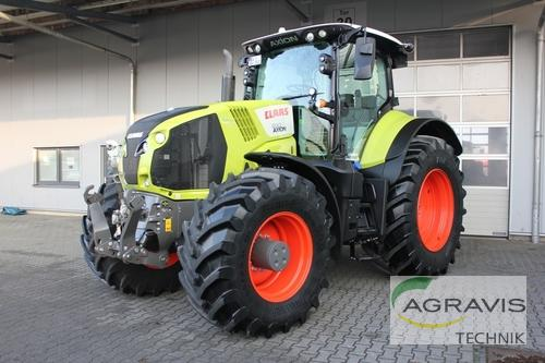 Claas Axion 830 Cmatic CIS+ Baujahr 2018 Allrad