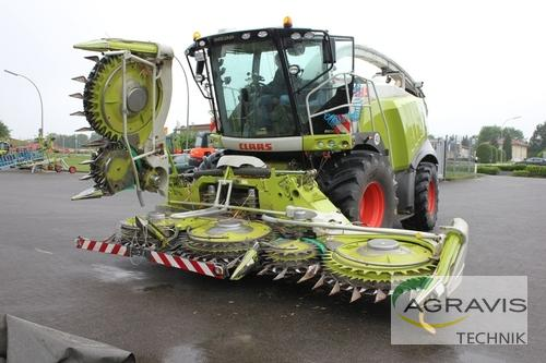 Claas Orbis 750 AC TS Pro Year of Build 2013 Olfen