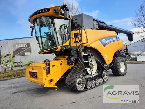 New Holland CR 8.80 Årsmodell 2016 4-hjulsdrift