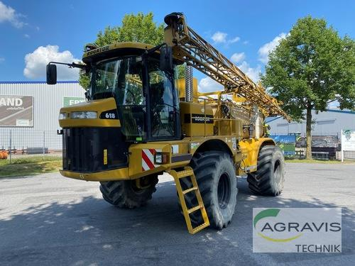 Challenger Rogator 618 Year of Build 2001 Olfen