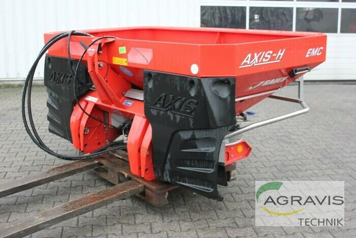 Rauch AXIS-H 30.1 EMC