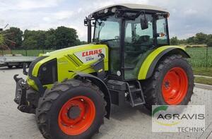 Traktor Claas AXOS 330 CX Bild 0