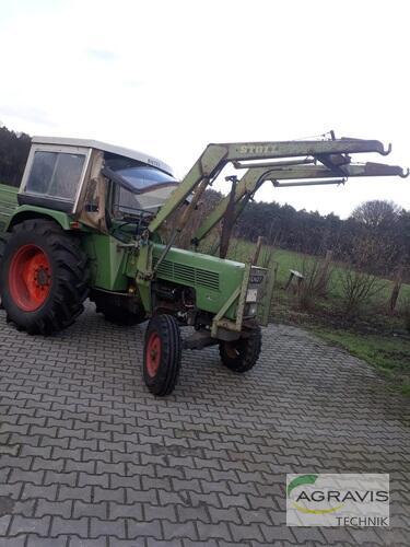 Traktor Fendt - FARMER 103 S