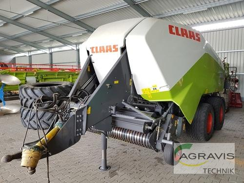 Claas QUADRANT 3200 FC T TANDEMACHSE