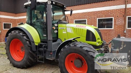 Claas Arion 640 Cebis Year of Build 2010 Ladbergen
