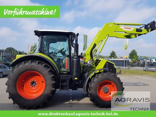 Traktor Claas - ARION 610 CIS
