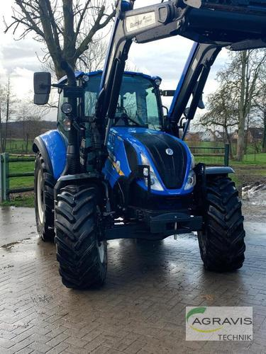 Traktor New Holland - T 5.100 ELECTRO COMMAND