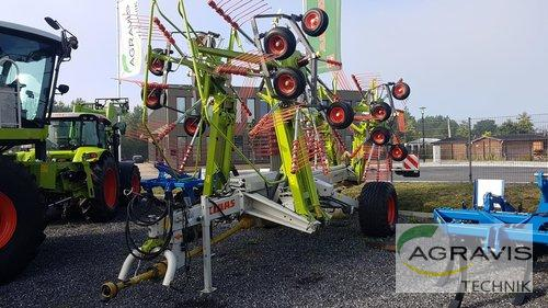 Claas Liner 3500 Année de construction 2013 Ladbergen