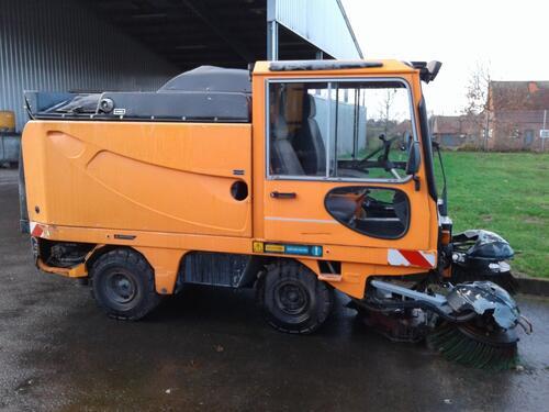 Schmidt Sk 151 S Rok výroby 1993 Borken
