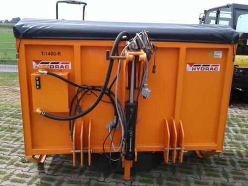 Hydrac T 1400 R Baujahr 2016 Borken
