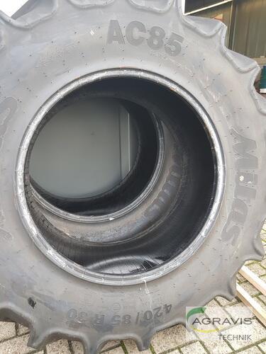 Mitas 420/85 R30 Ac 85 Año de fabricación 2019 Fürstenau