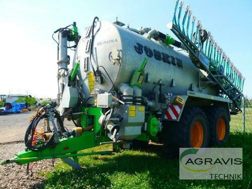 Joskin Quadra 20.000 Ts Rok produkcji 2012 Fritzlar