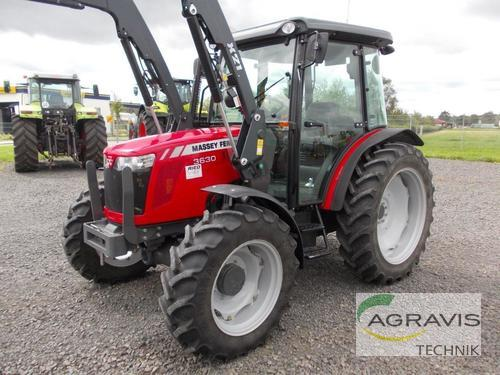 Massey Ferguson MF 3630 Front Loader Year of Build 2014