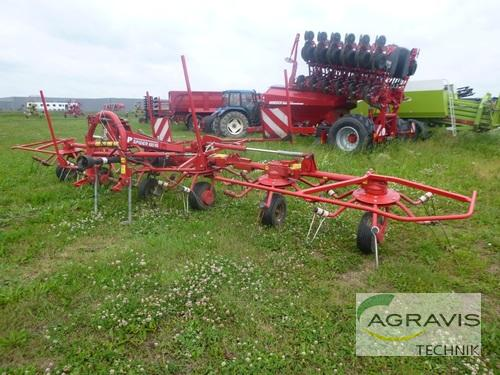 Hay Equipment SIP - SPIDER 685/6 PRO