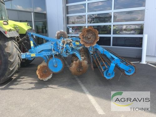 Lemken Rubin 9/300 Ü Year of Build 2009 Fritzlar