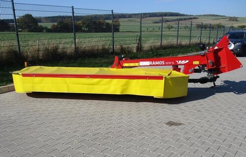 Fella RAMOS 3570 TL