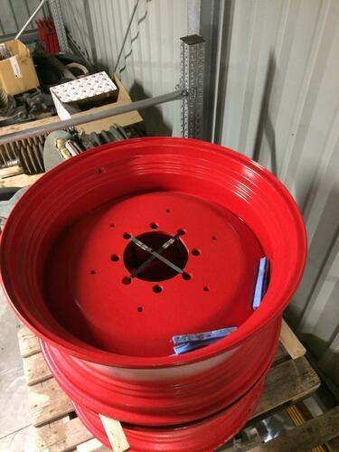 Bereifung Reifen Schläuche 15 X 34 Baujahr 2017 Brakel