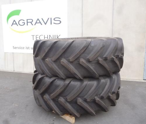 Michelin 710/70 R 38 Brakel