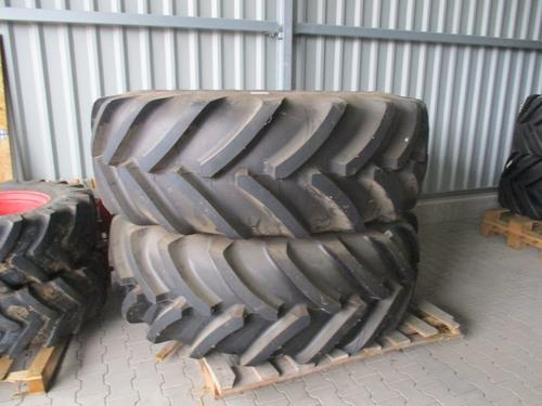 Michelin If650/85 R38 Brakel