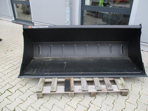 Baas Universalschaufel 210 H Euro Brakel
