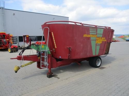 Strautmann VERTI-MIX 1400 DOUBLE