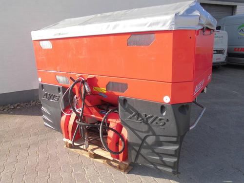 Rauch Axis H30.1 Emc Isobus Brakel
