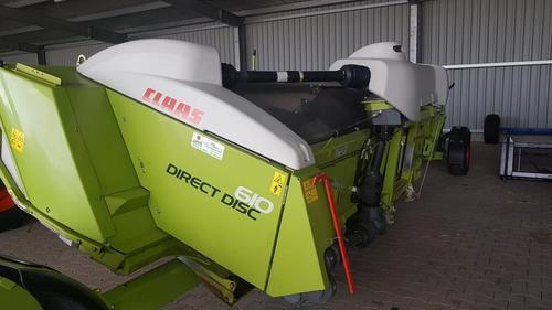 Claas Direct Disc 610 Year of Build 2013 Brakel