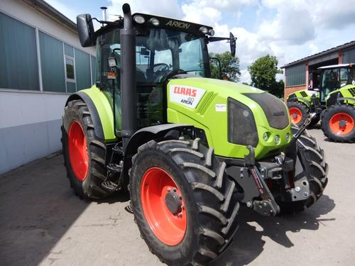 Claas - ARION 410