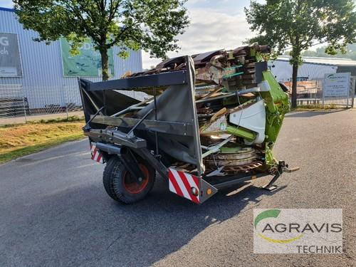 Claas Orbis 750 Ac 3t Year of Build 2013 Hünfeld-Michelsrombach