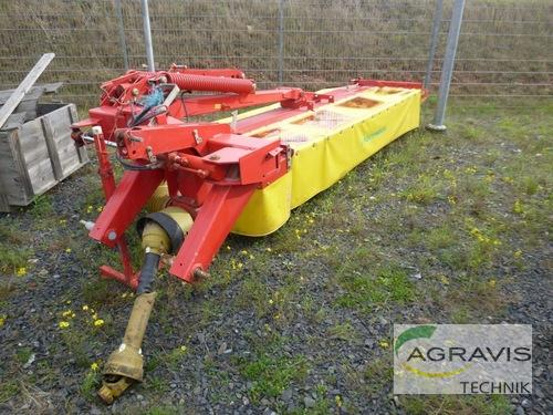 Mower Pöttinger - NOVACAT 350