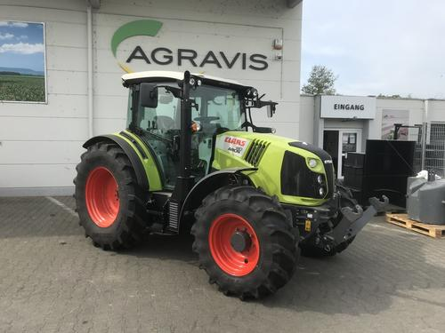 Claas Arion 410 Baujahr 2018 Fritzlar