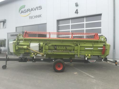 Claas Schneidwerk Vario 560 Ac Year of Build 2018 Fritzlar