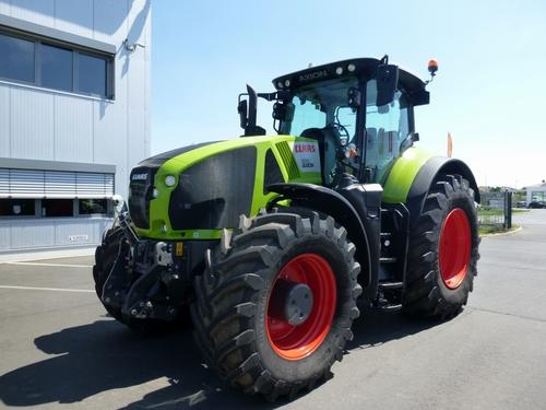 Claas Axion 930 Cmatic CIS+ Baujahr 2018 Fritzlar