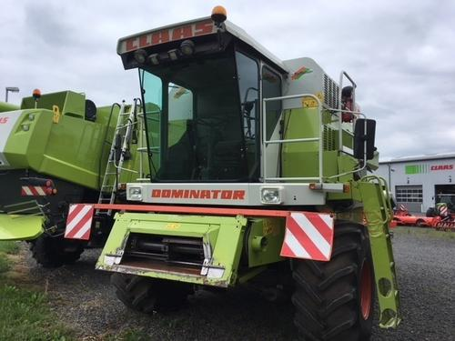 Claas Dominator 88 Sl Maxi Year of Build 1998 Fritzlar