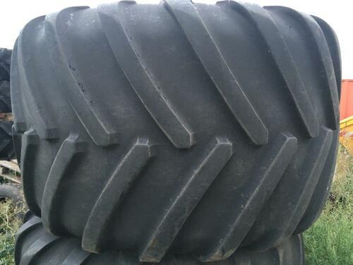 Michelin Kompletträder 1050/50r32 Fritzlar