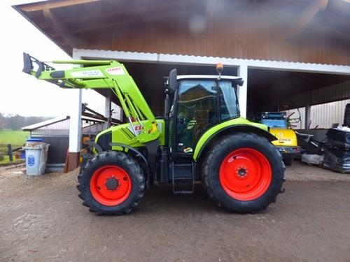 Claas Arion 410 CIS Baujahr 2011 Hünfeld