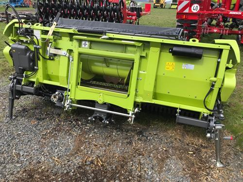 Claas PICK UP 300 PROFI CONTOUR