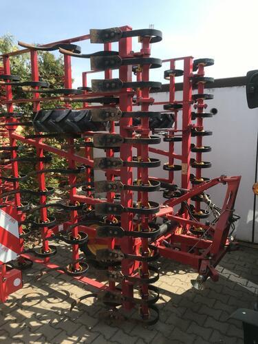 Väderstad Nz Mounted 400 anno di costruzione 2018 Bobenheim-Roxheim