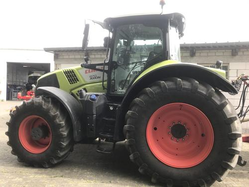 Claas Axion 870 Cmatic Year of Build 2019 Bobenheim-Roxheim