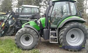 Deutz-Fahr AGROTRON 106 TT3