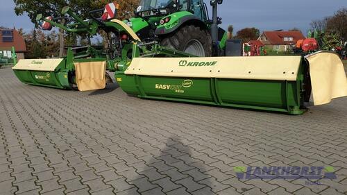 Krone Easycut B 950 Collect Year of Build 2019 Berne-Neuenkoop