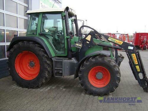 Fendt 411 Vario Рік виробництва 2003 Berne-Neuenkoop